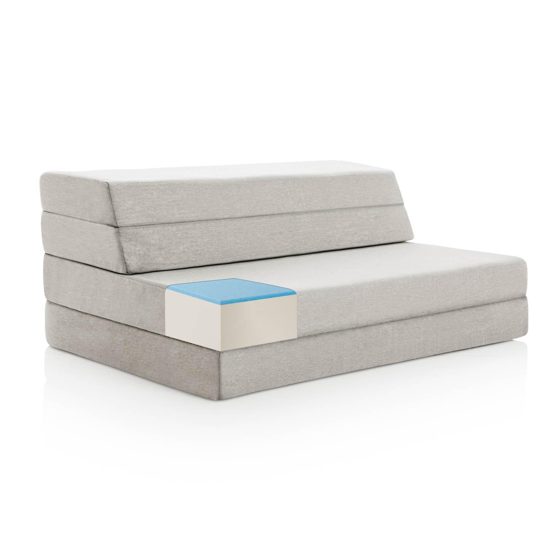 Foam Furniture Lucidmattress Com