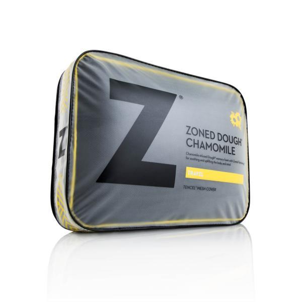 Travel Zoned Dough® Chamomile