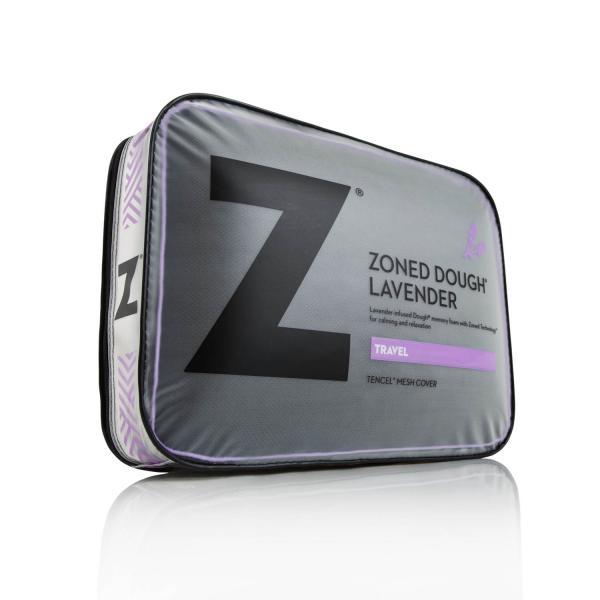 Travel Zoned Dough® Lavender