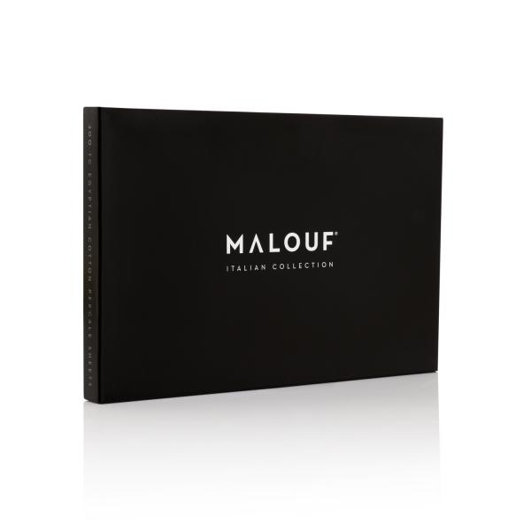 Malouf™ Italian Artisan Collection