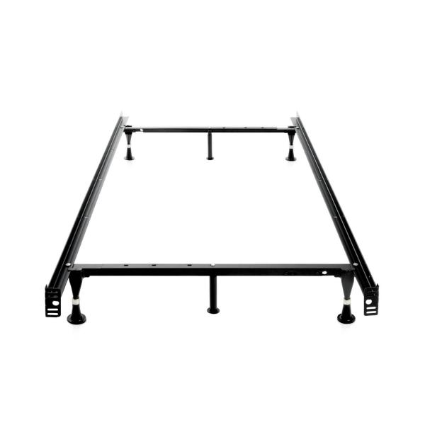 Malouf Metal Adjustable Bed Frame