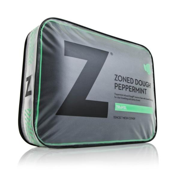 Travel Zoned Dough® Peppermint