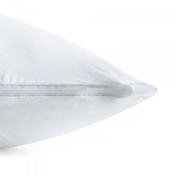Five 5ided™ Pillow Protector with Tencel™ + Omniphase™