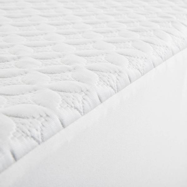 Five 5ided™ IceTech™ Mattress Protector