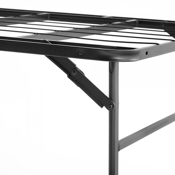 18-Inch Highrise™ HD Bed Frame