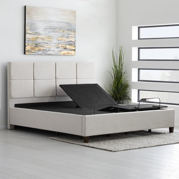 E255 Adjustable Bed Base