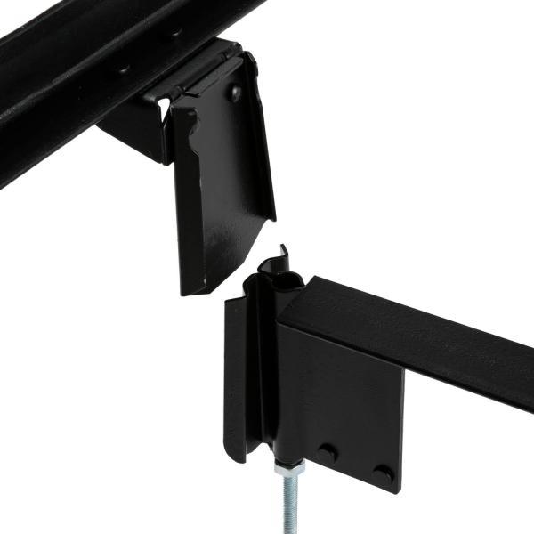 Steelock™ Bolt-On Headboard Footboard