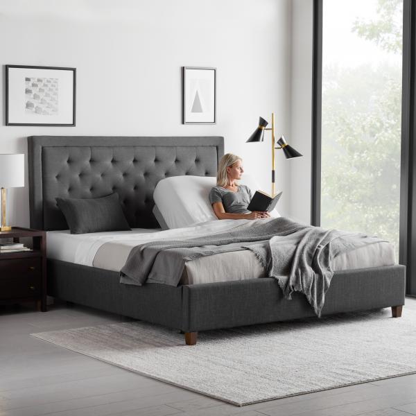 M555 Smart Adjustable Bed Base