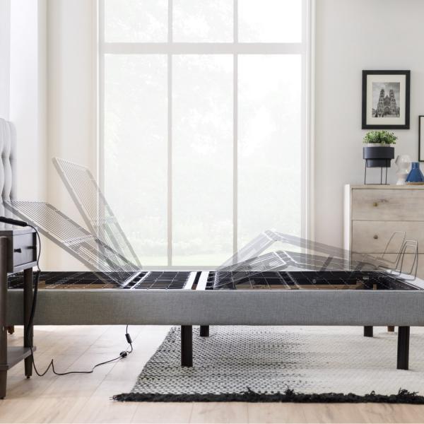 N150 Adjustable Bed Base