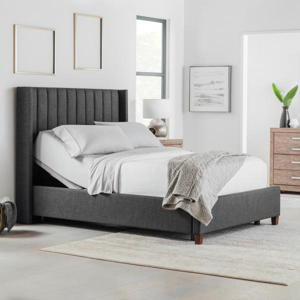 S755 Adjustable Bed Base