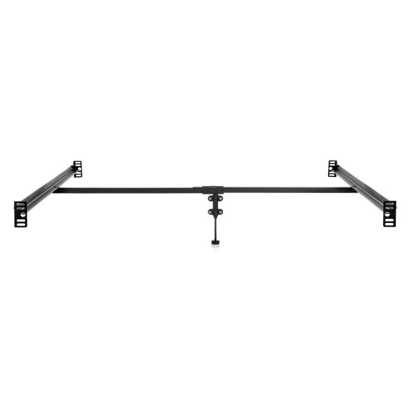 Bolt-on Bed Rails with Center Bar