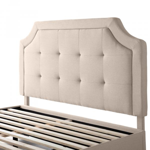Malouf Carlisle Upholstered Headboard