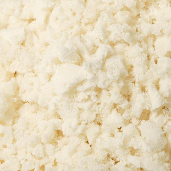 Shredded Natural Talalay Latex