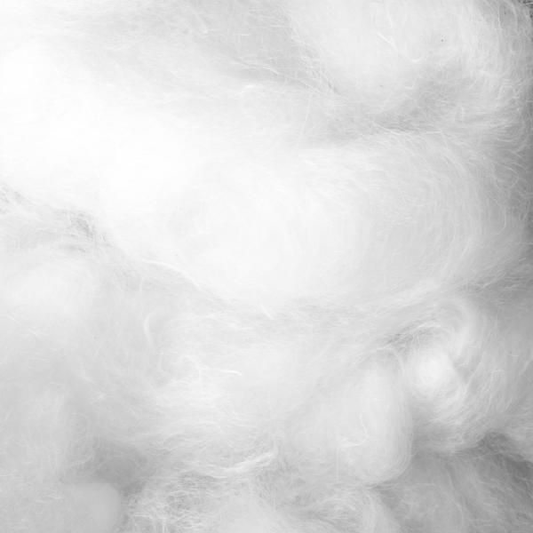 Shredded Latex + Gelled Microfiber™