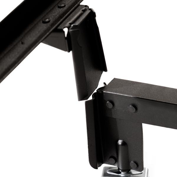 Steelock™ Bed Frame