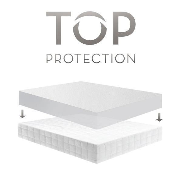 Pr1me™ Smooth Mattress Protector