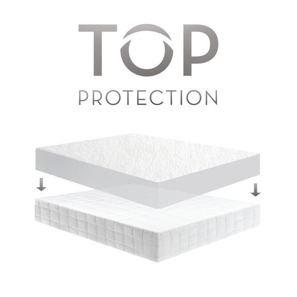 Pr1me® Terry Mattress Protector