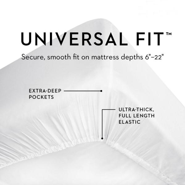 Quilt Tite™ Mattress Protector