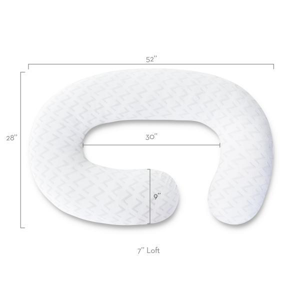 Wrap-Around Body Pillow