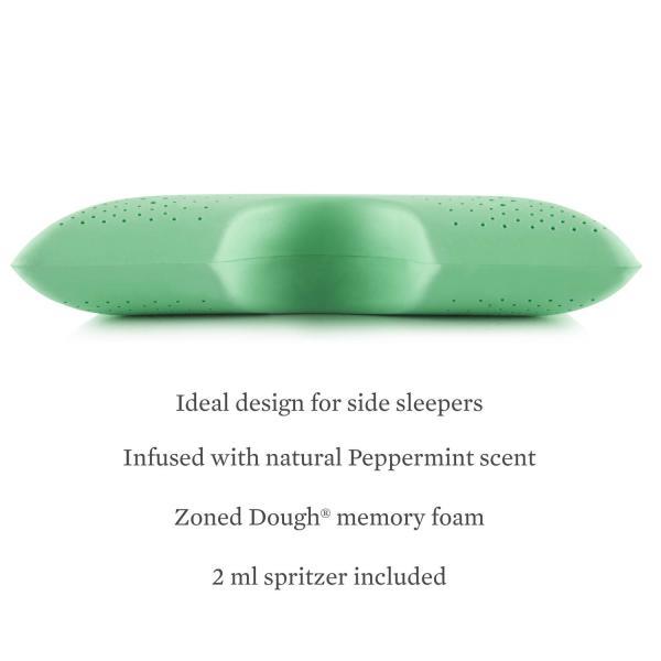 Shoulder Zoned Dough® + Peppermint