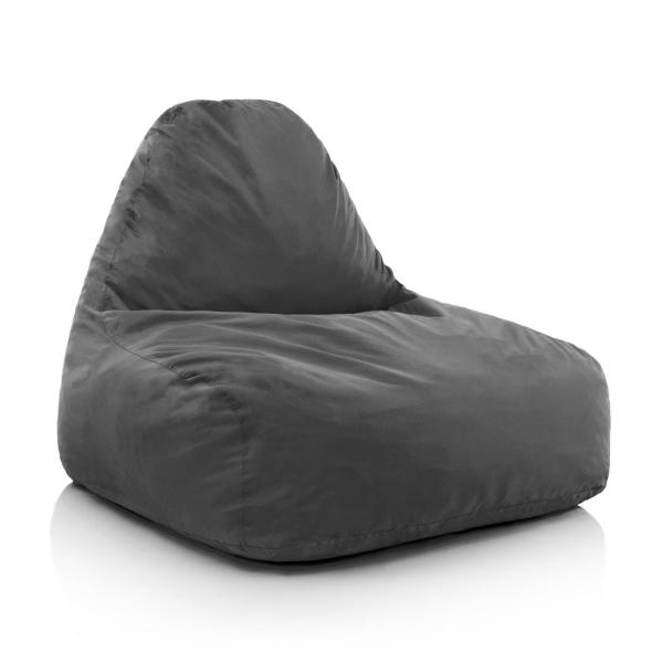 Shredded Foam Lounge Chair