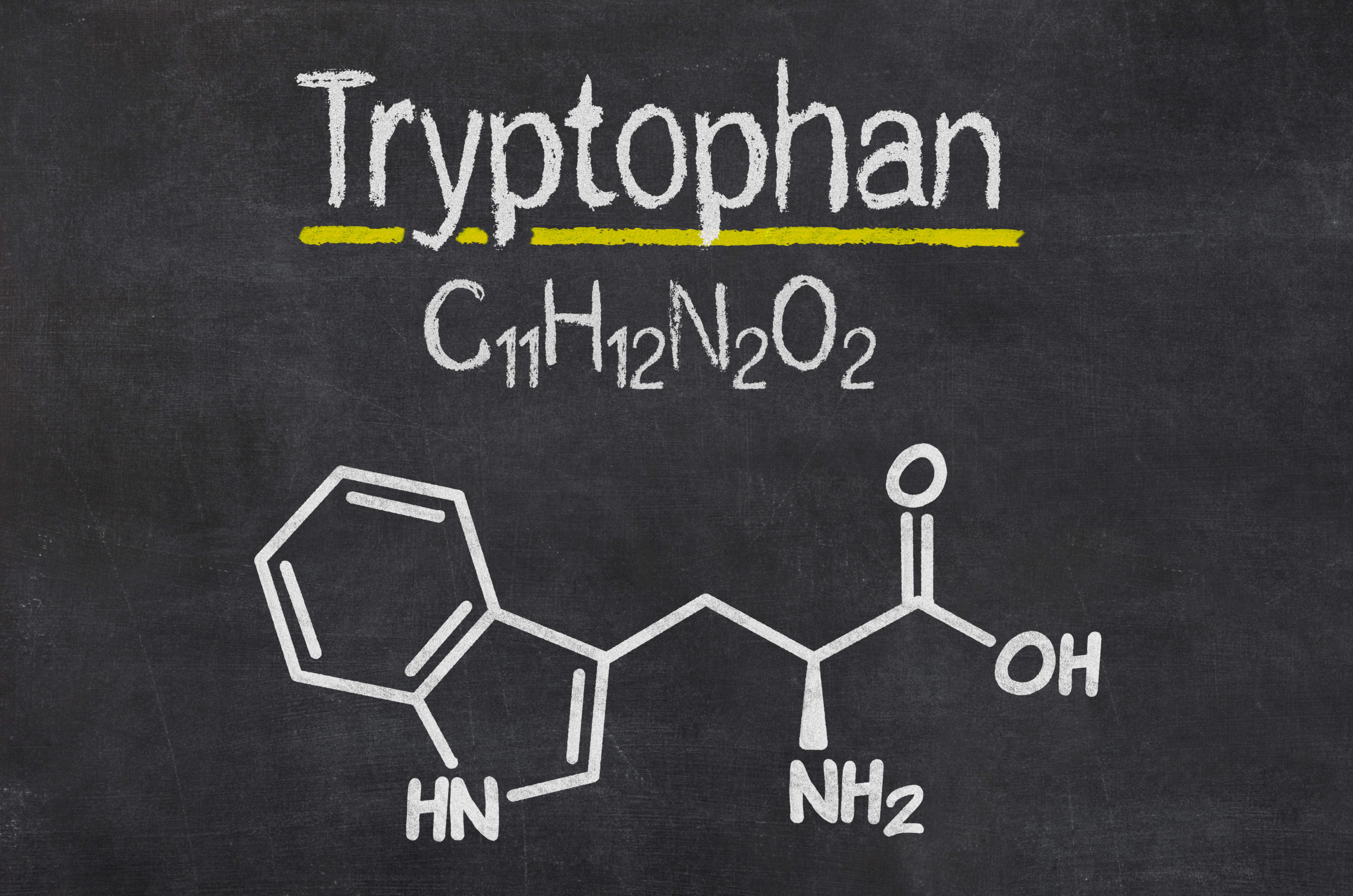 Tryptophan Composition